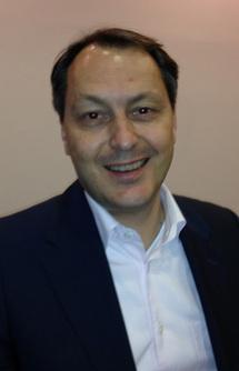 Harald Eisenaecher est le vice-président de Sabre pour la zone Europe/Moyen Orient - DR : G.B.