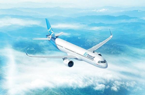 Transat approuve l'offre de rachat d'Air Canada