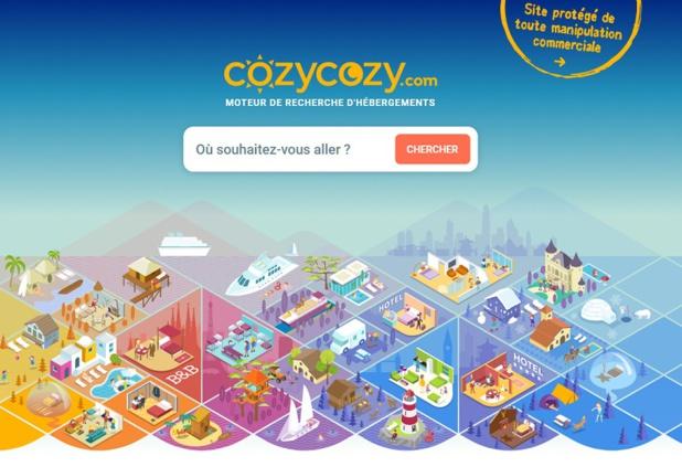 L'objectif est de permettre aux voyageurs de comparer, filtrer et trier les offres pour qu'ils puissent garder le contrôle sur leur recherche. Les tarifs indiqués sont les prix finaux incluant tous les frais. - DR Cozycozy.com