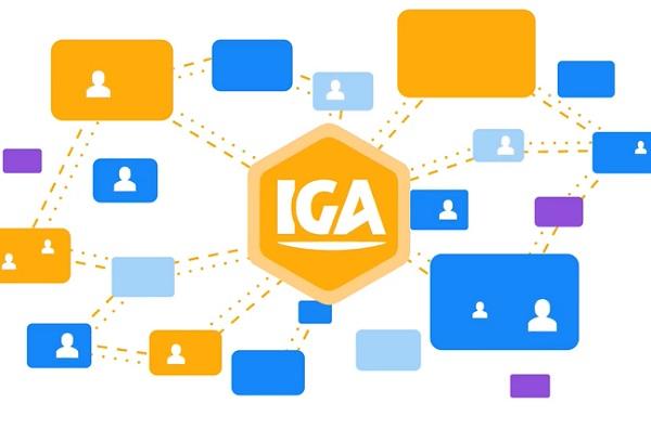 IGA travaille énormément sur l'automatisation, c'est du pointage automatique du BSP, de la facturation - Crédit photo : IGA Voyage
