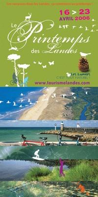 Landes : le tourisme ne prend pas de vacances...