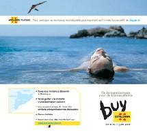 Buy Catalonia : workshop du 6 au 11 juin 2006