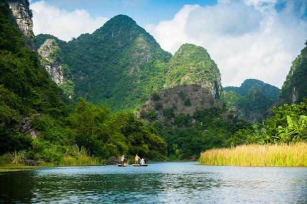 Les professionnels du tourisme qui souhaitent participer peuvent envoyer une candidature d'ici le 5 juillet - DR
