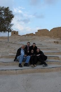 Amiel Tours fait découvrir Israël à 5 professionnels du tourisme