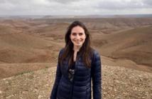 Pour Elodie Colomb, bynativ doit compenser les émissions carbones de l'ensemble des moyens de transport de ses clients - Crédit photo : bynativ