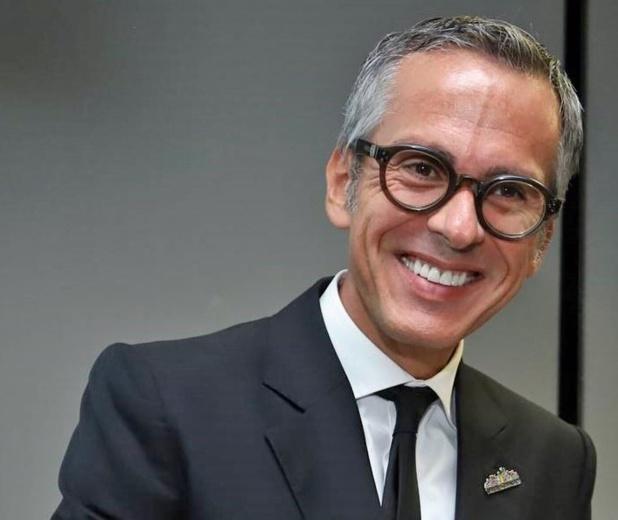 Yann Gillet prendra ses fonctions à l'Hôtel Martinez le 15 juillet prochain - DR : Hyatt