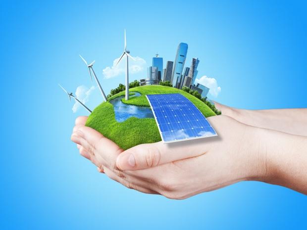 Il faut que les industries pétrolières abandonnent tout de suite leur seul objectif d'exploitation des ressources fossiles et mettent leur puissance au service de la recherche de carburants propres - Depositphotos.com sellingpix