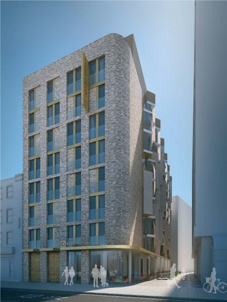 Aparthotels Adagio® - DR