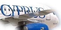 Cyprus Airways : promotion agents de voyages