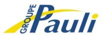 Pauli : 100% de la production sur le nouveau site BtoB