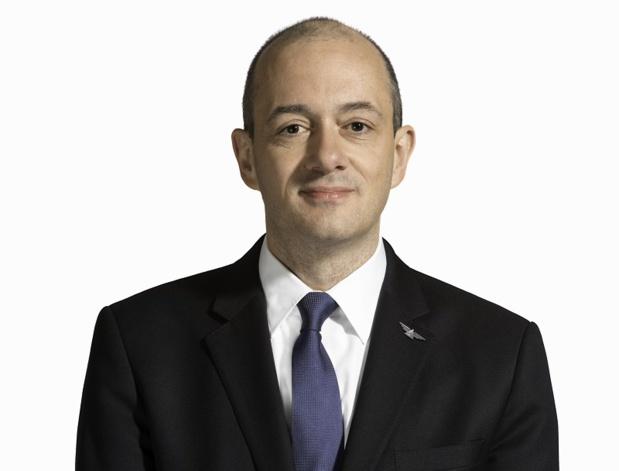 Nicolas Ferri sera responsable de la gestion des revenus, de la stratégie d'entreprise et commerciale, des ventes mondiales, de la distribution et des alliances - DR : Delta.com