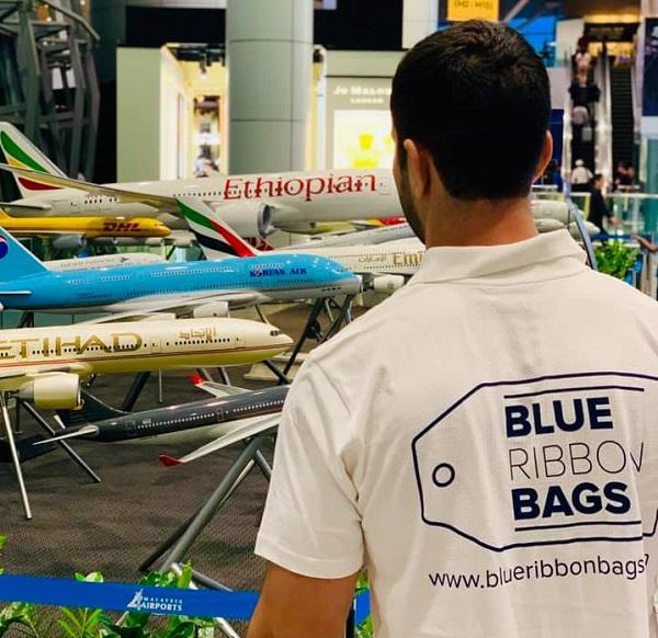 Costa propose un service de garantie pour les bagages de ses clients - Crédit photo : BRB