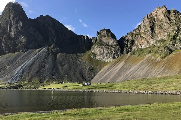 Islande : Six Senses ouvrira son 1er établissement sur l'île dans un terrain de 1 619 hectares - Crédit photo : Six Senses