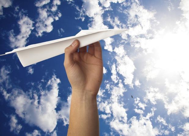 """J.-P. Sauvage : """"De grâce, arrêtons de prôner des solutions qui n'auront que des effets budgétaires injustement punitifs pour les compagnies aériennes et nuisant grandement à la compétitivité du transport aérien en France"""" - DR : Depositphotos.com, Aaron_Amat"""