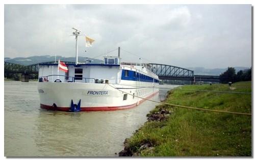 EasyCruise s'attaque aux croisières fluviales