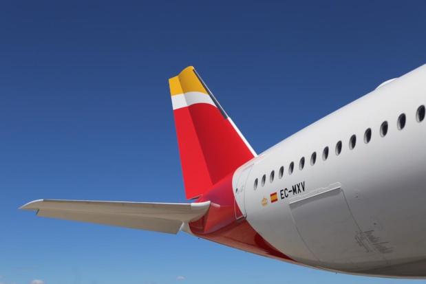 Les syndicats appellent à la grève les jeudi 27 et 28 juillet 2019 à l'aéroport de Barcelone-El Prat - DR : Iberia