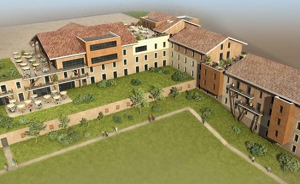 Base Camp Lodge : un nouveau concept hôtelier à Bourg-Saint-Maurice - Crédit photo : Base Camp Lodge