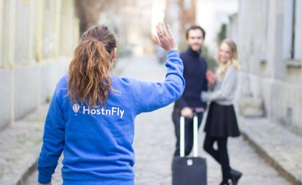 HostnFly propose à ses clients un service tout-en-un de gestion de location de leur logement à partir de deux nuits d'absence - DR