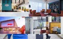 Situé à moins de 800 mètres de l'aéroport international, Hampton by Hilton Toulouse Airport propose 126 chambres - DR