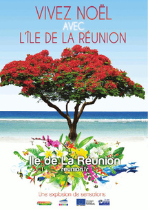 Street-marketing : l'OT de la Réunion distribue des litchis dans Paris