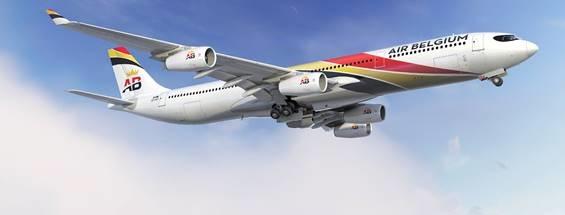 Fort-de-France sera désormais desservi en direct de la Belgique, à raison de 2 vols par semaine, à partir du 7 décembre 2019. - DR