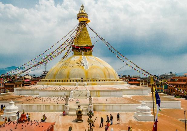 Népal : les prix des visas en hausse.Depositphotos.com Lihana111