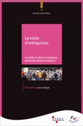 Le guide publié par Atout France permet aux entreprises de bien préparer leurs visites - DR