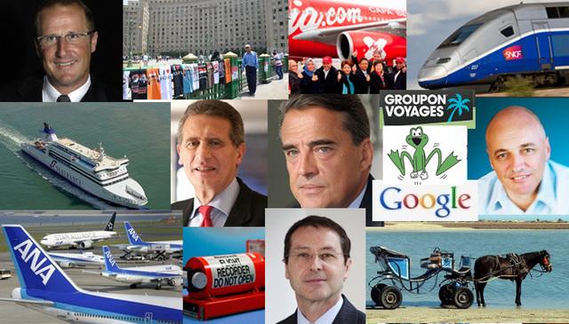 Cliquez sur l'image pour accéder au diaporama des évènements marquants de l'année 2011 - photo DR