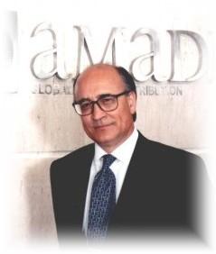 José Antonio Tazón, Président et CEO d'Amadeus