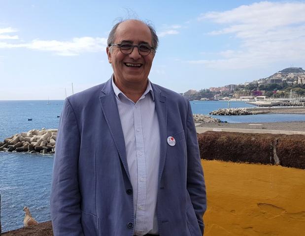 """Jean-Pierre Mas : """"Le tourisme et le voyage sont ciblés par les ayatollahs de l'écologie qui les considèrent comme superflus et, de ce fait, inutiles"""" - Photo CE"""