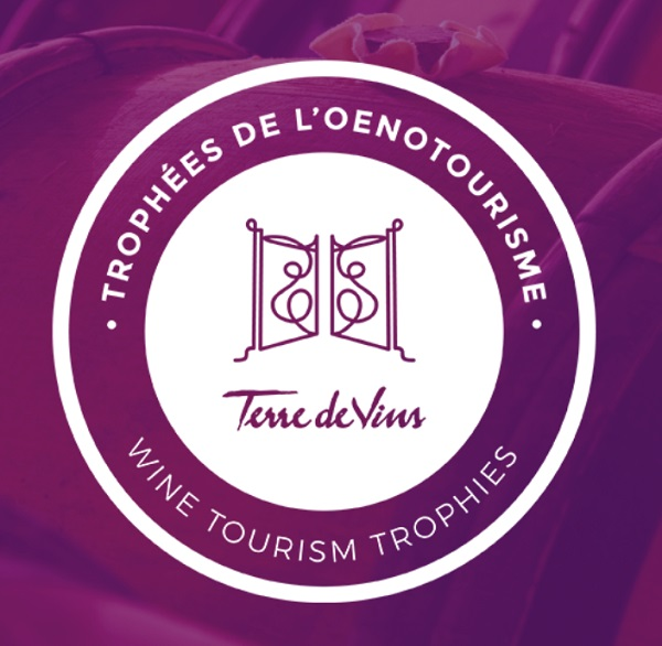 Les trophées de l'oenotourisme - DR