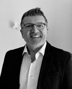 Yves Zammit - DR
