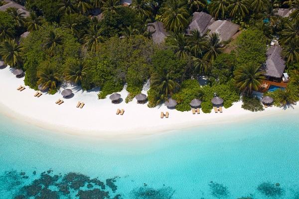 Les Maldives annonce les dates de son prochain worshop en octobre 2019 - Crédit photo : OT des Maldives