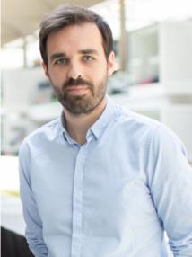 Alexandre Grenier, co fondateur et CEO de Workelo. - DR Workelo