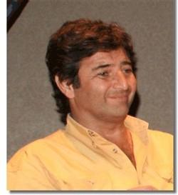 Philippe Sangouard, directeur commercial Look Voyages
