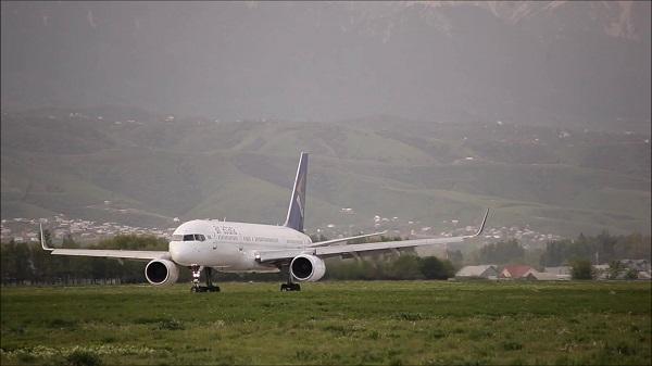 Air Astana et S7 Siberia signent un partage de code - Crédit photo : Air Astana