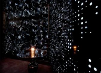 Le premier hôtel français de W Hotel ouvrira le 14 février 2012 à Paris - Photo DR