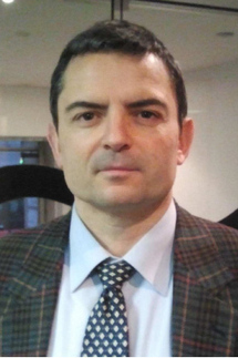 Philippe Aliotti nommé délégué général de l'Union des Aéroports Français
