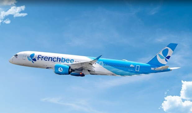 Les nouvelles recrues de French bee auront l'opportunité d'évoluer au sein d'une flotte d'A350-900 de dernière génération - DR