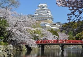 L'OT de Setouchi souhaite mettre en valeur son riche patrimoine culturel, historique et naturel auprès des professionnels du tourisme - DR : OT Setouchi