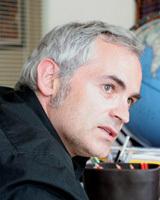 Jean-François Rial - Voyageurs du Monde
