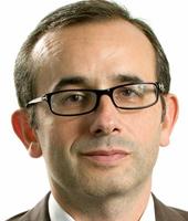 Bertrand Mabille - Carlson Wagonlit