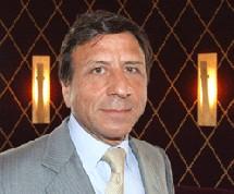 Le PDG de Rocco Forte Hotels