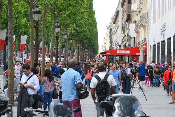 France : les évolutions des ventes détaxées font le yo-yo en 2019 - Crédit photo : Depositphotos @lucianmilasan