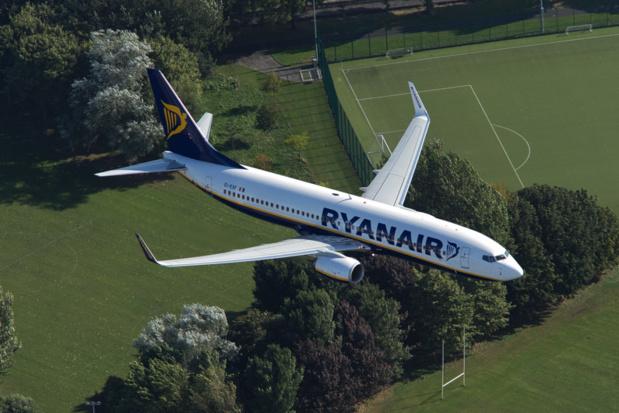 À la suite d'une plainte déposée par un concurrent de la compagnie irlandaise, en juillet 2018, la Commission a ouvert une enquête approfondie sur les aides perçues par Ryanair sur l'aéroport de Montpellier - DR Ryanair