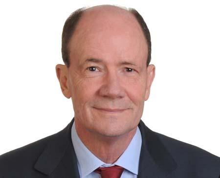 Wayne Pearce devient le nouvel homme fort d'Oman Air - www.arabianaerospace.aero