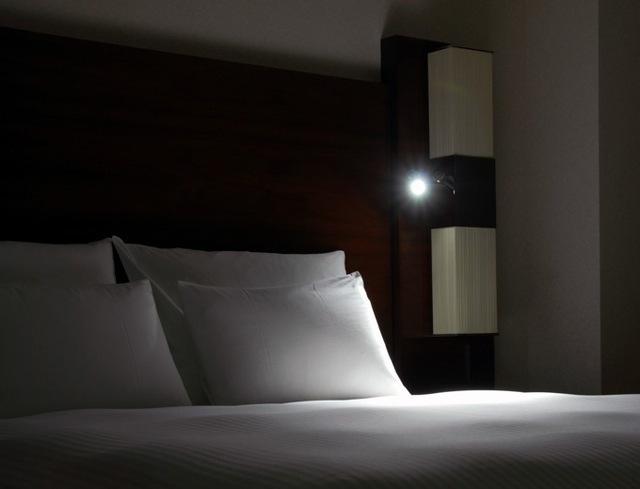 En 2011, les hôtels français ont réalisé de bonnes performances - Photo-libre.fr