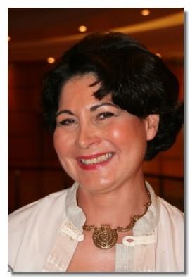Martine Roussel Voyages : Mme Commerces de France