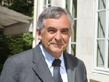 Jean-Pierre Marcon, président de VALVVF