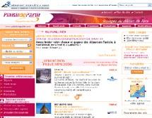 Plaisir de partir : connexion temps réel avec le stock de Marmara